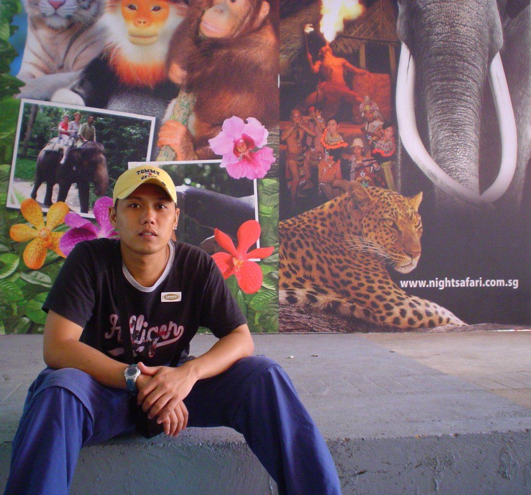 Zoo @ Singapore