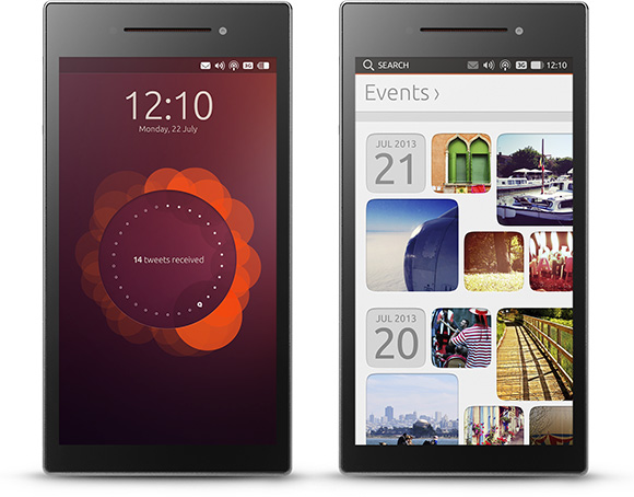 Ubuntu Edge Crowdfunding Campaign For $32 Million