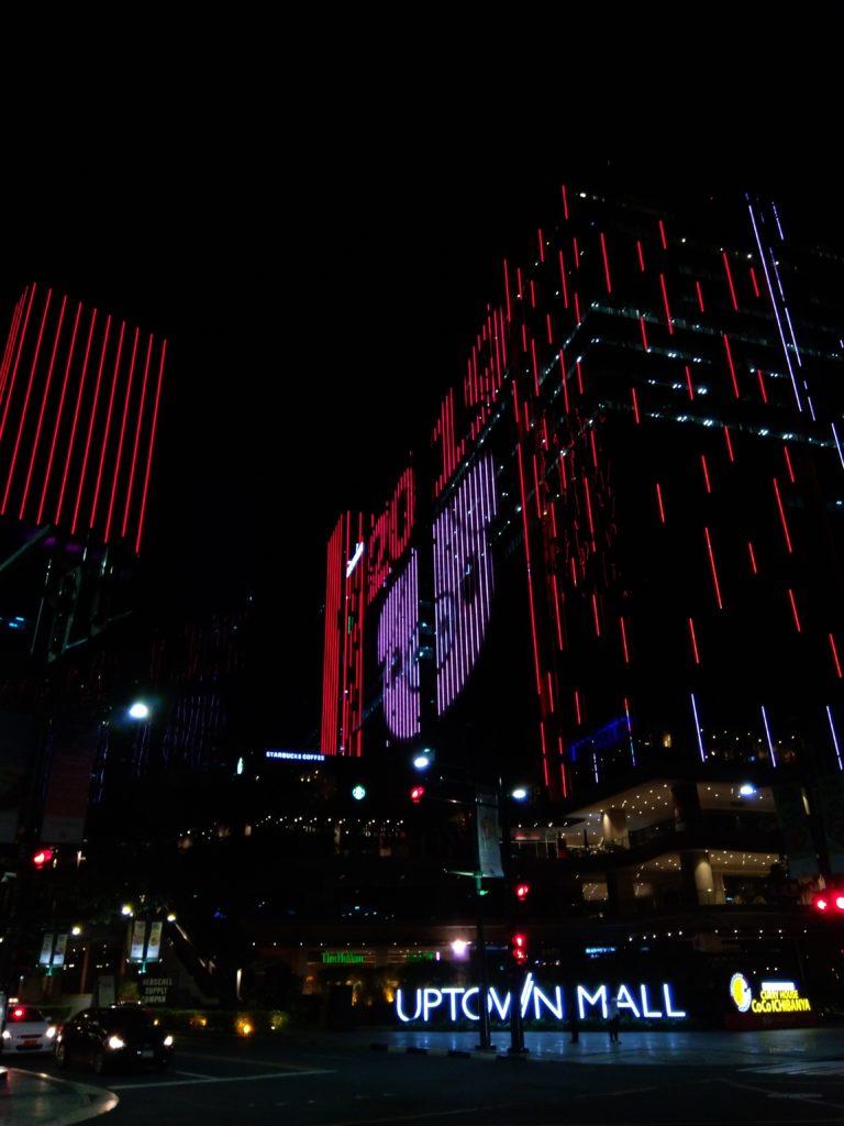 Uptown Mall @ BGC